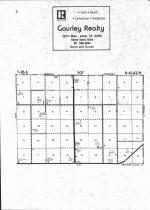 Map Image 004, Baca County 1981